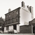 Roadcraft building Strand Rd Bootle Liverpool
