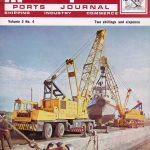 Ports journal 1968