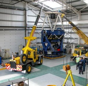 Roadcraft Crane Hire -Telescope